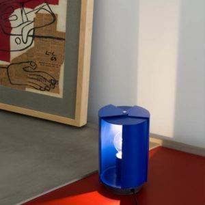 NEMO – Pivotante à Poser- Blu