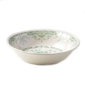 Bitossi Home – Insalatiera – Decori Salvia – collezione Rose