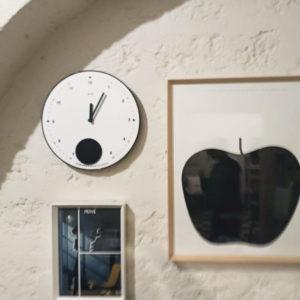 REXITE  – Orologio Appuntamento – Bianco