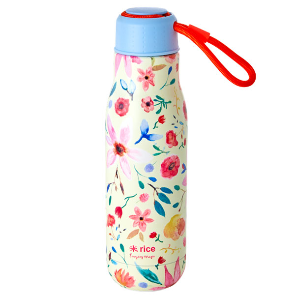 stiles bottle flower color
