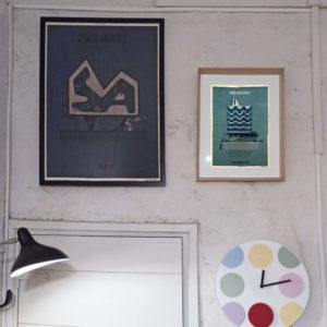 FEDERICO BABINA – Hemingway – Archiwriters – A3