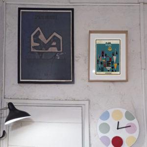 FEDERICO BABINA -Artistect – Klee Kahn – A3