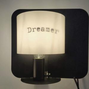 FILOTTO – Dreamer – Lampadina