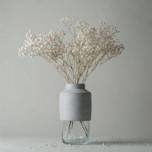MENU AS – Willmann Vase
