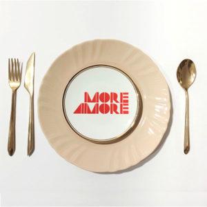 BITOSSI – More Amore – piatto dolce