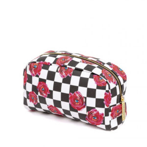 SELETTI – Beauty Case Roses- Toiletpaper