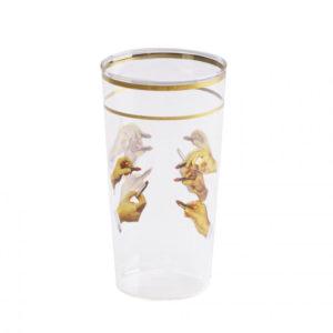 SELETTI – Glasses Lipsticks- Toiletpaper