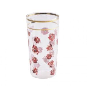 SELETTI – Glasses Roses- Toiletpaper