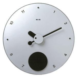 REXITE  – Orologio Contrattempo – Finitura Alluminio