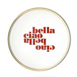 BITOSSI – Ciao Bella – piatto dolce