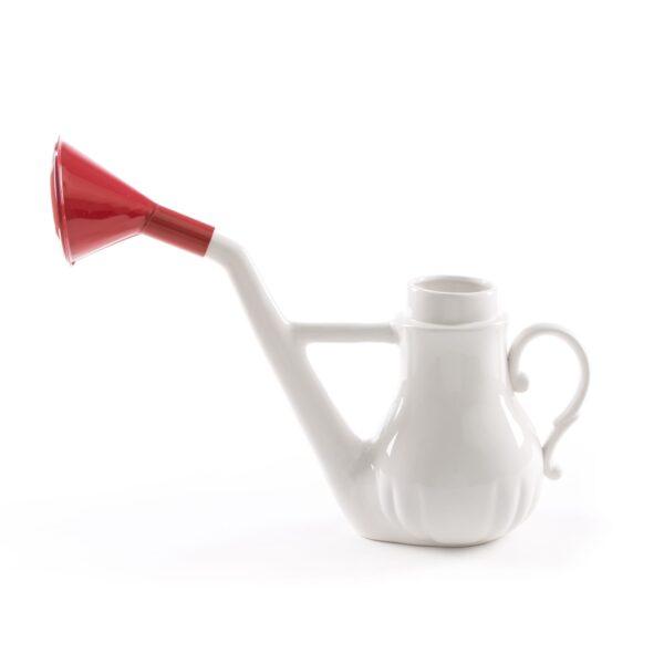 SELETTI Swan Watering can