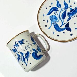 BITOSSI – Mug Love