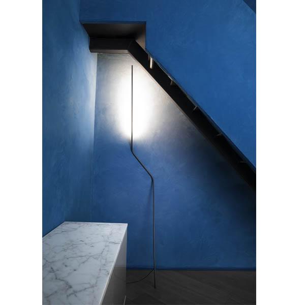 NEMO - Neo LED - Lampada da terra