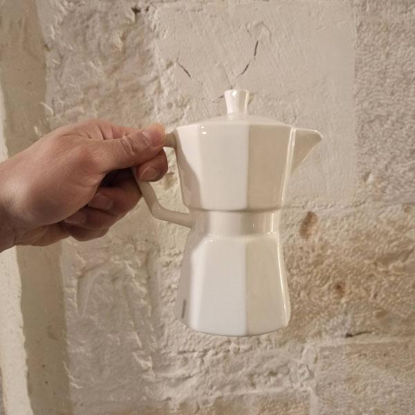 SELETTI- Estetico Quotidiano The Coffee Percolater