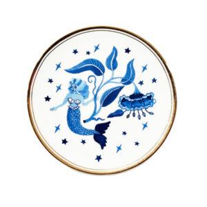 BITOSSI – Sirena – piatto dolce