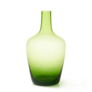 Bitossi Home – Bottiglia/Vaso verde