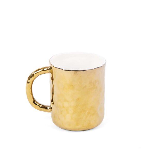 SELETTI - Mags tazza Oro