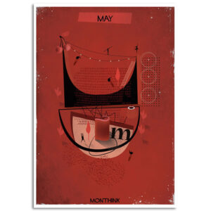 Federico Babina – Monthink – May – A4