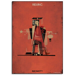 FEDERICO BABINA – Beijing-Inkonicity – A3