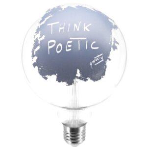 FILOTTO – Think Poetic – Lampadina