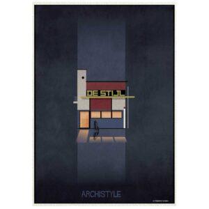 Federico Babina – Archistyle – Destill – A4