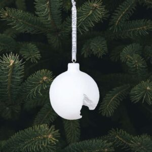SELETTI – Broken Ornament