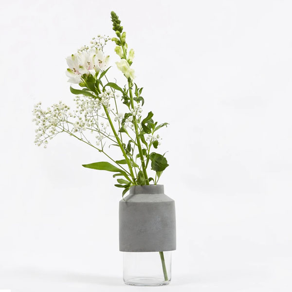 MENU AS - Willmann Vase
