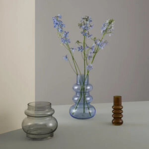 Normann Copenhagen – Balloon Vase Large Blue