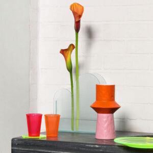 & Klevering – Vase Arch Crystal