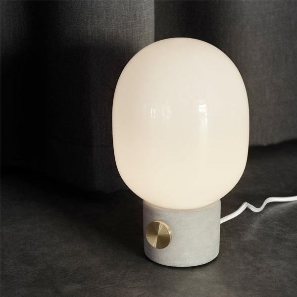 MENU AS - JWDA Concrete Lamp