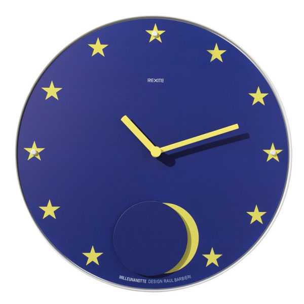 REXITE - Orologio Appuntamento Milleunanotte- Blu