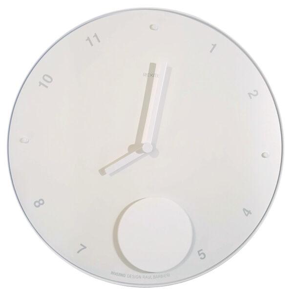 REXITE - Orologio Inverno - Bianco