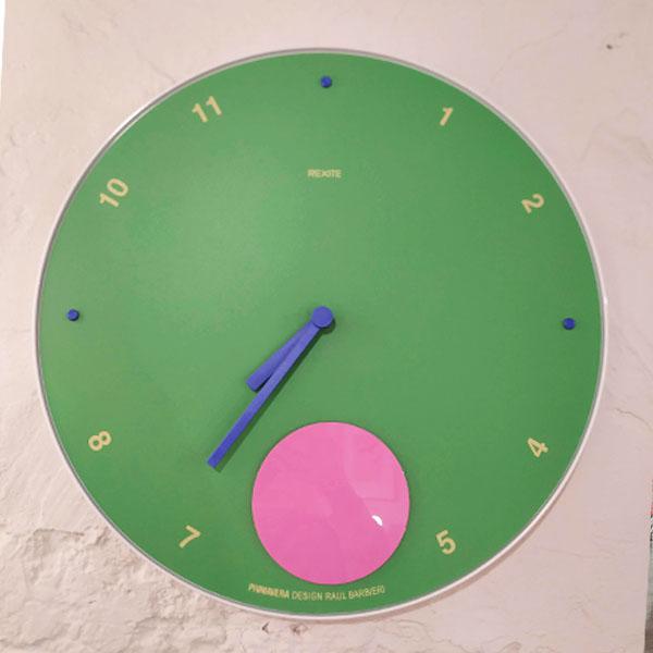REXITE - Orologio Primavera - Verde