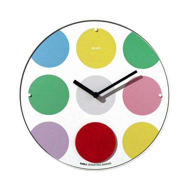 REXITE - Orologio Appuntamento - Bubble