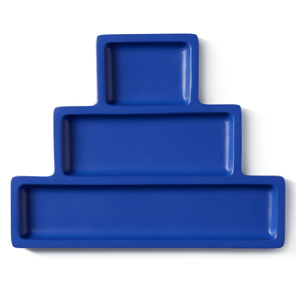 OCTAEVO - Catchall Templo Blue