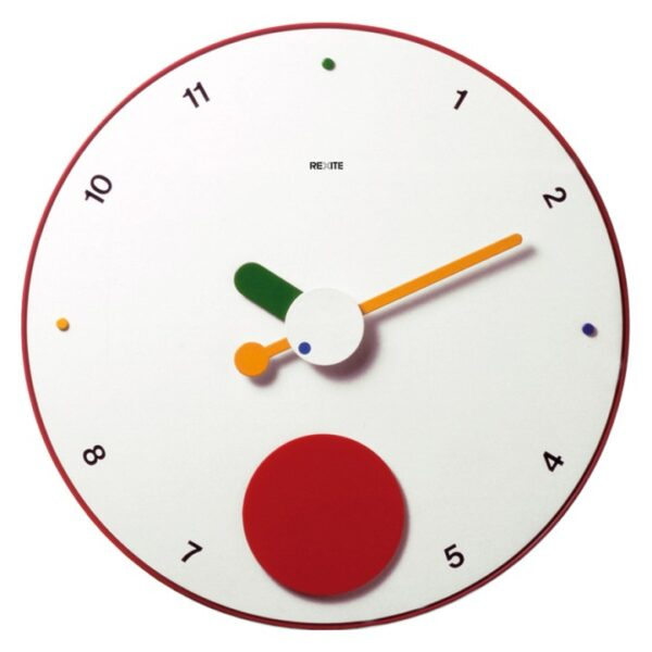 REXITE - Orologio Appuntamento - Bianco