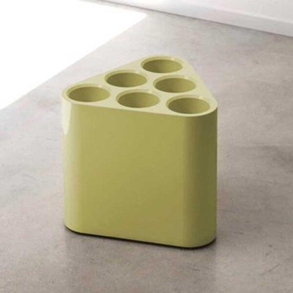 Magis - Poppins portaombrelli verde