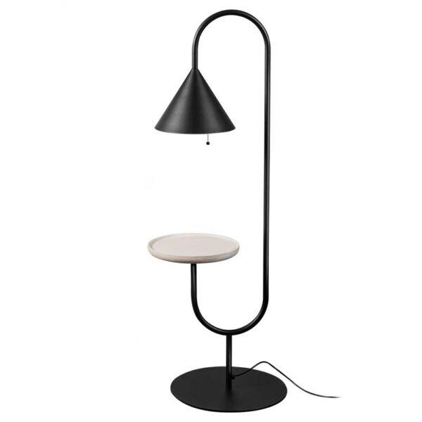 Miniforms - Ozz Tavolino con lampada