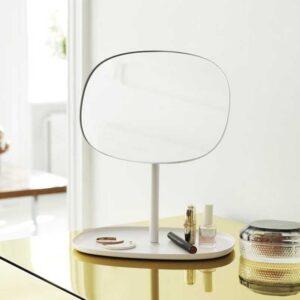 Normann Copenhagen – Specchio Flip Sabbia