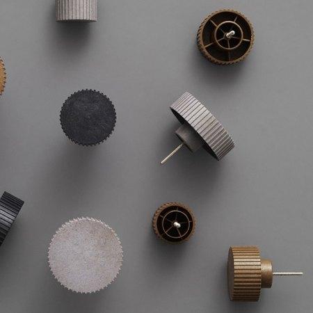 NORMAN COPENHAGEN - Chip Hook Small Nature