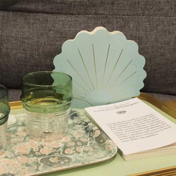 OCTAEVO - Mini Paper Vase Hera