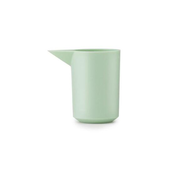 NORMAN COPENHAGEN - Geo Milk Jug 15 cl Green