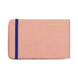 OCTAEVO- Pocket Notes A Year Of Sun – Rosa