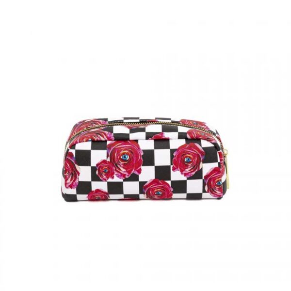 SELETTI- Toiletpaper - Case Roses