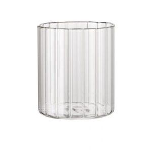 Bitossi Home – Set 6 Bicchieri Acqua Romantic