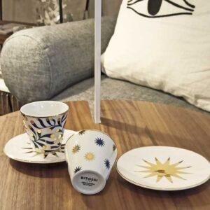 BITOSSI – Abracadabra Tazzina Marina