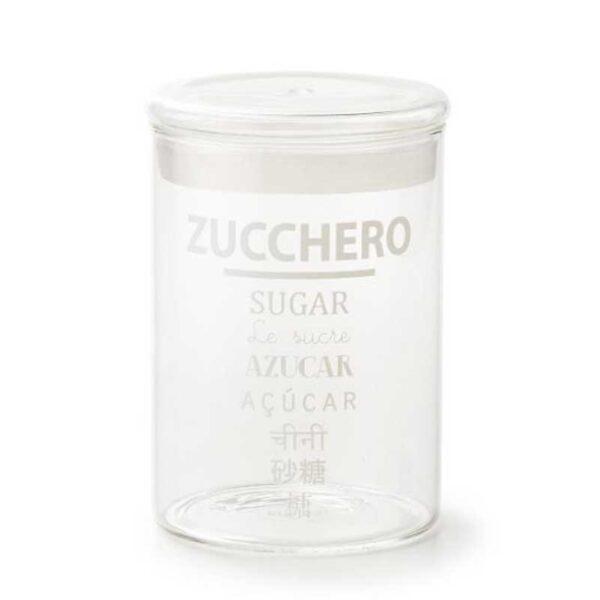 Bitossi Home - Barattolo zucchero vetro borosilicato
