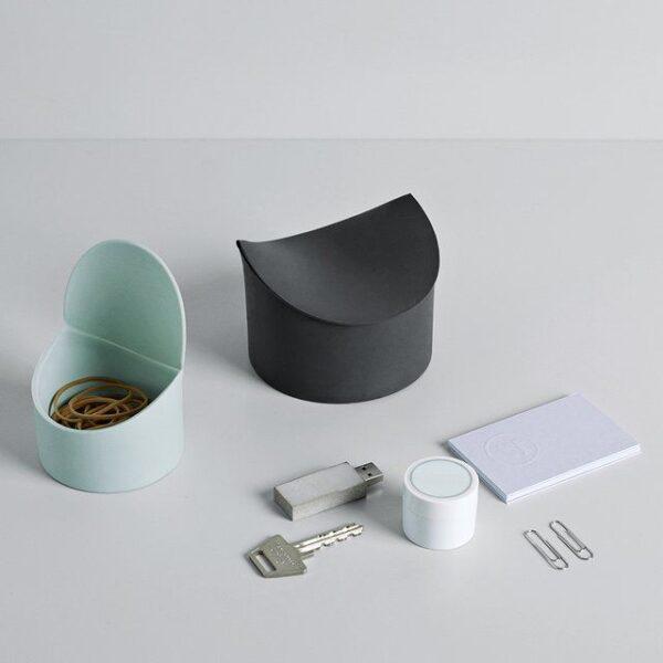 MENU AS - Portagioie Phold Container Medium