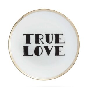 BITOSSI -True Love – piatto dolce