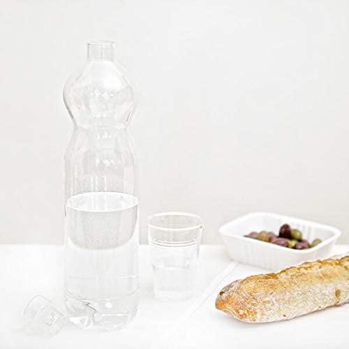 SELETTI- Estetico Quotidiano - Bicchieri in vetro